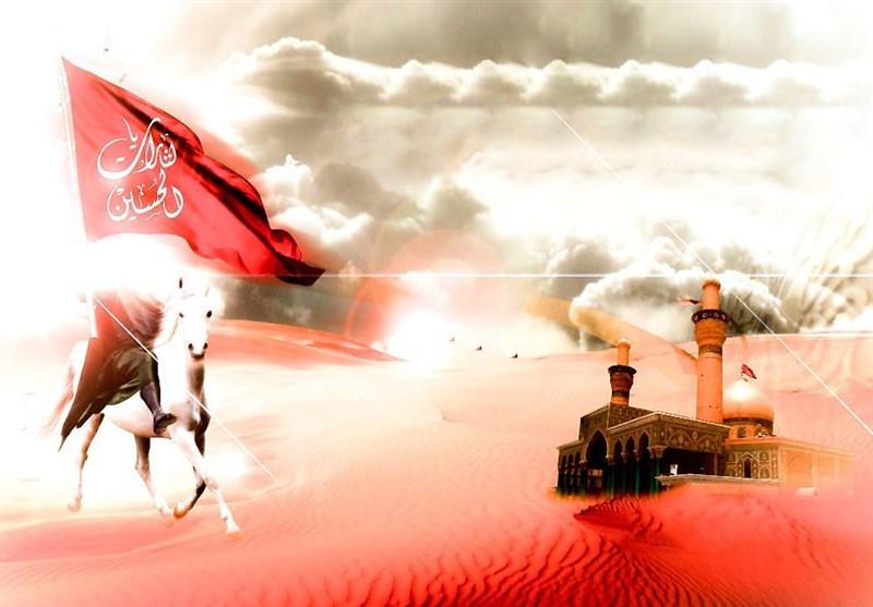 گریه و فغان ملائک از شهادت امام حسین(ع) در عرش/ انتقام خدا از قاتلان سیدالشهداء(ع)