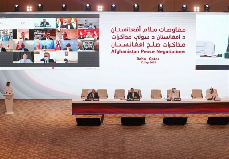 افغانستان| «منصور»: مذاکرات با طالبان در قطر متوقف شده است