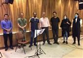 """""""یاغی"""" از موسیقی قشقایی در راه است"""