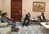 طالبان: خروج آمریکا گام اساسی برای حل مشکلات افغانستان است