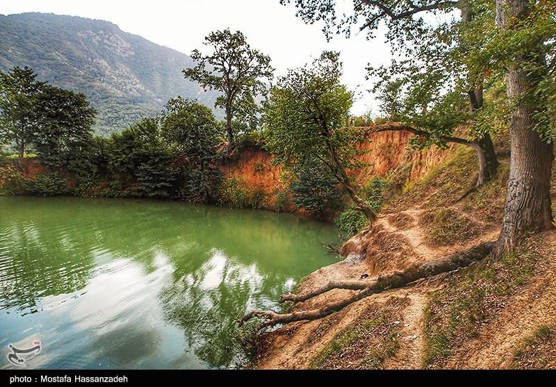 Cheshmeh Gol-E Ramian: A Lake in Northern Iran - Tourism news