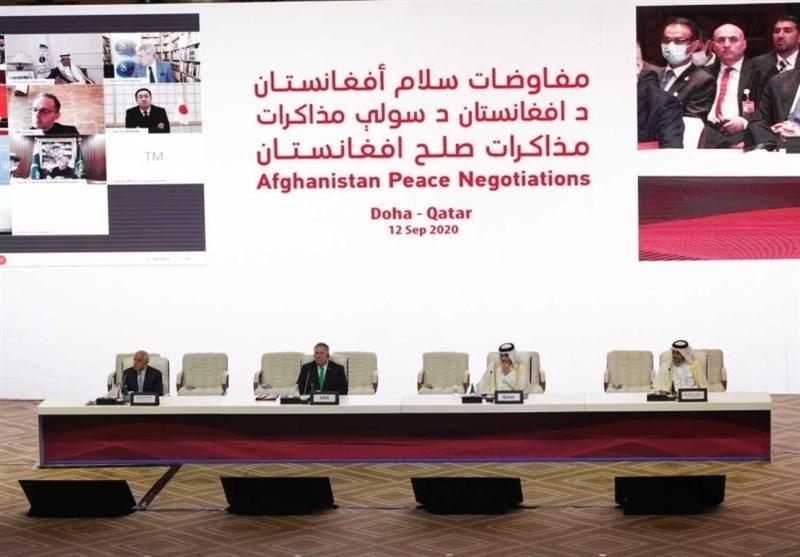 روزنامه آمریکایی: طرح آمریکا و اشرف غنی برای صلح افغانستان عملی نیست