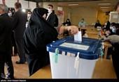 تهران| بیتفاوتی به انتخابات باعث در دست گرفتن عرصه توسط دشمنان میشود
