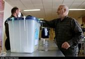 پوشش لحظهبهلحظه اخبار انتخابات ـ استان آذربایجان غربی|مردم از ساعات اولیه در 2795 شعبه به پای صندوقهای رأی صف کشیدهاند