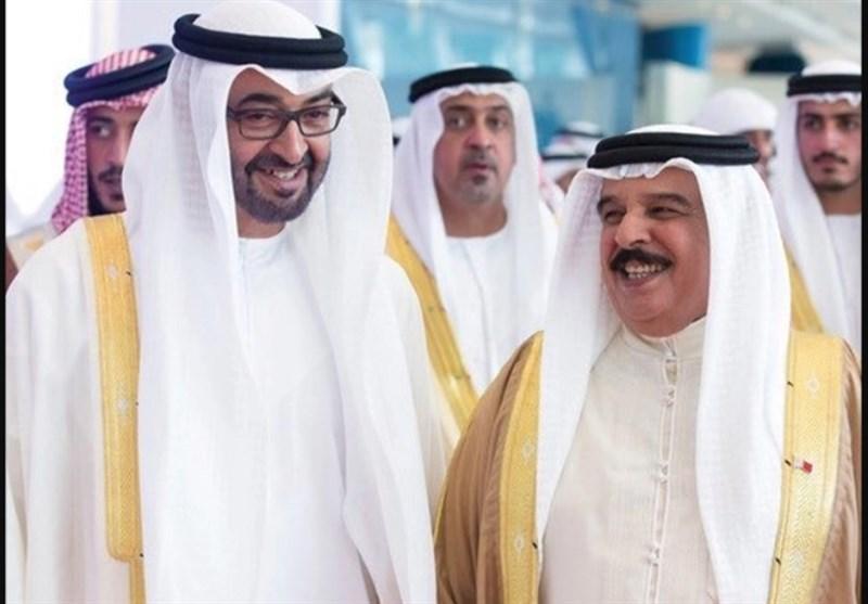 پس از بروز اختلاف با عربستان؛ امارات به بحرین نزدیک میشود؟