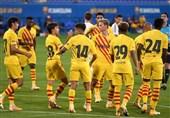 تنها بازیکن بارسلونا که در انتخابات ریاست باشگاه شرکت میکند