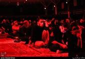 555 مراسم مذهبی ایام محرم در مناطق سیزدگانه مشهدبرگزار شده است