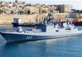ابراز نگرانی پامپئو درباره حضور کشتیهای روسیه در بنادر قبرس