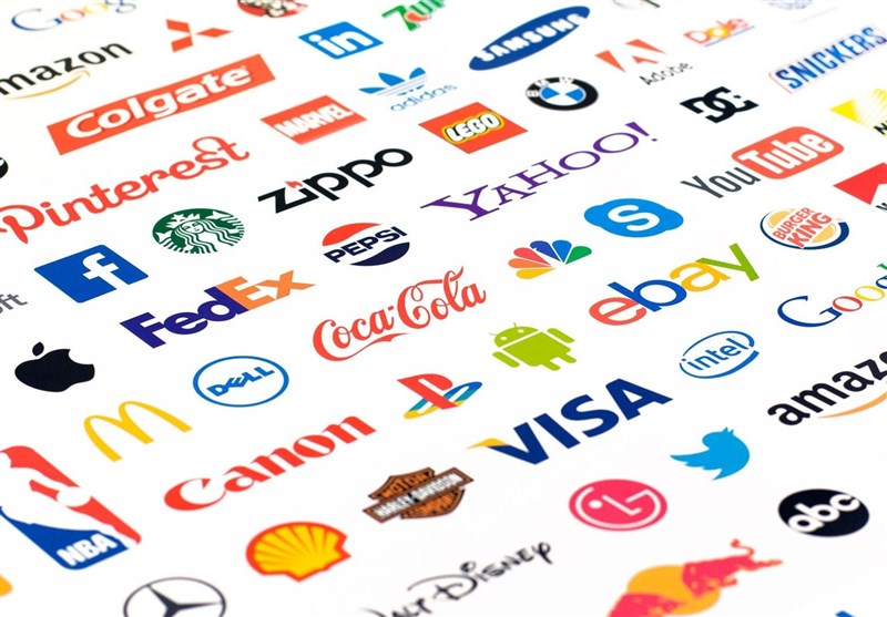 قیمت طراحی لوگو در انواع مختلف