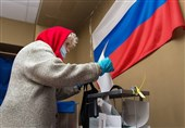 Russia Holds Single Voting Day to Elect Regional, Local Authorities