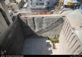 هشدار شورای شهر تهران درباره رهاسازی 222 گود رها شده در آغاز فصل بارندگی