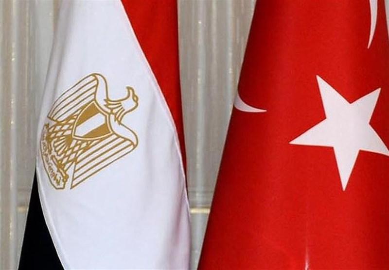 شرق مدیترانه و شتاب ترکیه برای رابطه با مصر