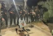 Iraqi Police Detain 5 Daesh Terrorists in Nineveh