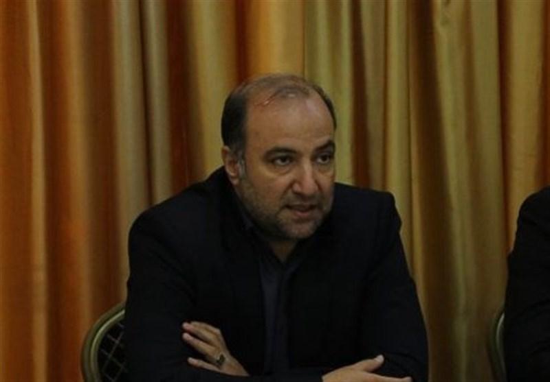 عراقیزاده: وضعیت لیگ برتر فوتسال تا 5 آذر مشخص نشود، تمرینات را تعطیل میکنیم/ با این شرایط نمیتوانیم به کار ادامه دهیم