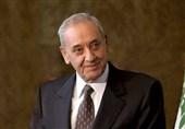 لبنان|نبیه بری: مشکل تشکیل دولت داخلی است/ آمادگی کامل برای کمک به نجات اقتصاد لبنان