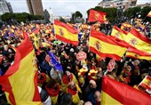 Madrid Protesters Demand Spanish PM's Resignation (+Video)