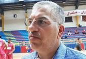 سرمربی تیم بسکتبال شهرداری گرگان: مذاکرات برای جذب بازیکنان جدید ادامه دارد/ اولویت جذب بازیکن خارجی با «پری پتی» است
