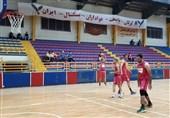 زمان دیدار معوقه تیم بسکتبال شهرداری گرگان مشخص شد