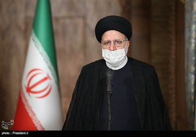 سیدابراهیم رئیسی رئیس قوه قضاییه