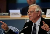 EU's Borrell: US Not A JCPOA Participant, Can't Reinstate UN Sanctions
