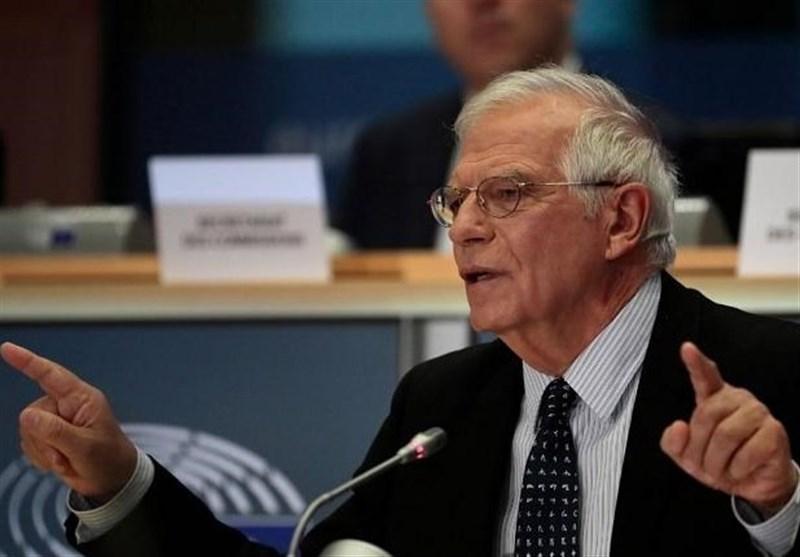 بیانیه اتحادیه اروپا: آمریکا قادر به بازگرداندان تحریمهای سازمان ملل نیست