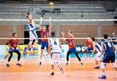 والیبال نوجوانان اروپا  شاگردان ولاسکو بعد از 23 سال قهرمان شدند