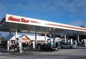 گسترش کمبود بنزین به سایر ایالتهای آمریکا