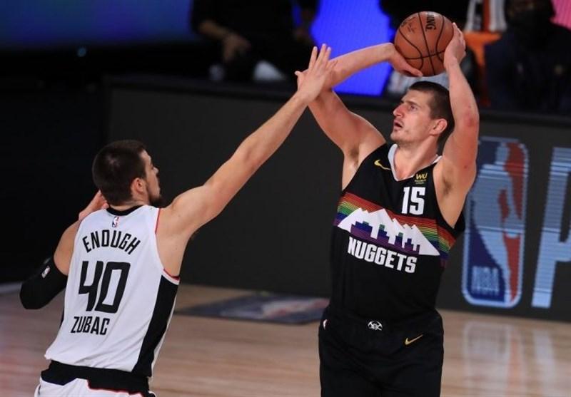 لیگ NBA| یوتا و دنور مقابل حریفان پیروز شدند