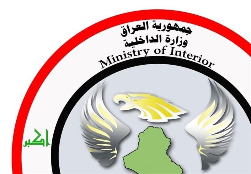 العراق.. القبض على 9 إرهابیین فی نینوى