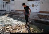 """روستاهایی که در مناطق نفتخیز خوزستان """"برق، آب و گاز"""" ندارند + فیلم"""
