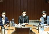 نشست هماهنگی لیگهای تکواندو در سال 99 برگزار شد