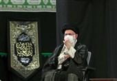 مراسم عزاداری امام حسین(ع) بدون جمعیت و با حضور رهبر معظم انقلاب برگزار میشود