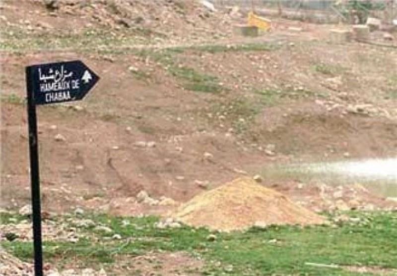 لبنان| شنیده شدن صدای بیش از 20 خمپاره در مزارع شبعا و ارتفاعات کفر شوبا