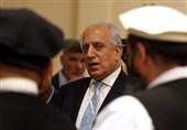«خلیلزاد»: طالبان با پیشنهاد آتشبس در دستور کار مذاکرات صلح موافق است