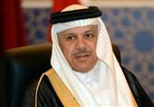 ورود وزیر خارجه بحرین به آمریکا برای امضای توافق ننگین سازش