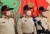 راهاندازی سامانه ثبت مشخصات متعرضان به حقوق مردم توسط پلیس امنیت