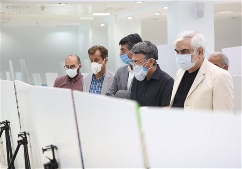 180 اثر به مسابقه طراحی بنای یادبود شهدا ارسال و داوری شد