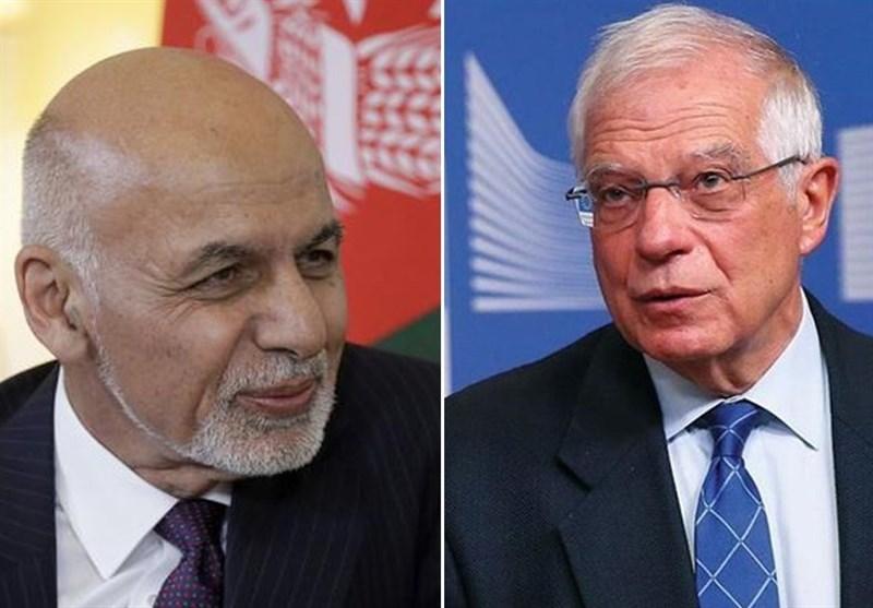 اتحادیه اروپا خطاب به طالبان: حفظ نظام جمهوری شرط ادامه کمک به افغانستان است