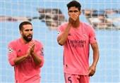 واران: راموس اسطوره رئال مادرید است/ تقابل با منچسترسیتی بازی سختی برایم بود