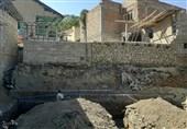 نبض زندگی در مناطق زلزلهزده استان گلستان + تصویر