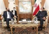 شمخانی: آرزوی رژیم صهیونیستی برای تسلط بر نیل تا فرات هرگز محقق نخواهد شد
