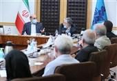 در دیدار علی عسکری و حدادعادل مطرح شد: تلاش برای صیانت از زبانِ فارسی در مقابله با تهاجم لغات غربی