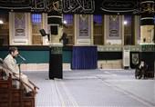 نوحهخوانی 6 مداح در حسینیه امام خمینی (ره) + فیلم