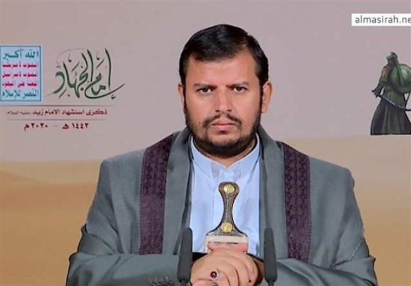 رهبر انصارالله یمن: رژیمهای امارات و عربستان مُخربند