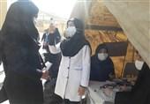 کهگیلویه و بویراحمد| خدمات دهی به ارباب رجوعهای بدون ماسک ممنوع شد