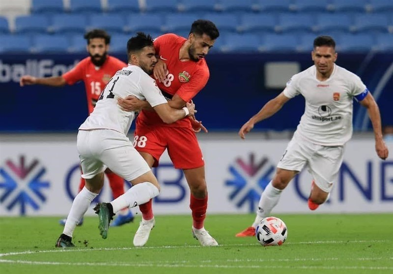 ACL 2020 – Shabab Al-Ahli 1 – 0 Shahr Khodro