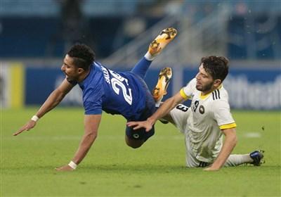 پاختاکور حریف استقلال در مرحله یک هشتم نهایی لیگ قهرمانان آسیا شد