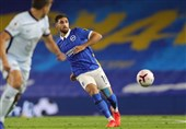 Jahanbakhsh Earns Praise from Brighton Coach Potter
