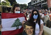 لبنان| درگیری میان طرفداران جعجع و باسیل