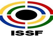 اعلام تقویم برگزاری مسابقات جهانی و بین المللی تیراندازی در سال 2021
